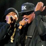 "Nas Performs ""Illmatic"" At Coachella, Brings Out Diddy And Jay-Z"