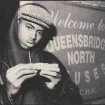 Nas' Brother Jungle Revisits Their Childhood Apartment In Queensbridge [Video]