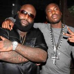 "New Video Alert: Meek Mill Ft. Rick Ross – ""Off The Corner"""