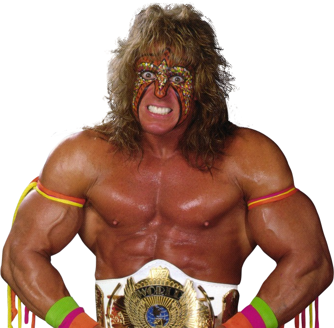 ultimate warrior png - photo #7
