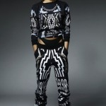 New Fashion Alert: Marcelo Burlon County Of Milan Fall/Winter 2014 Lookbook