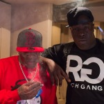 Birdman Signs DJ Swamp Izzo To YMCMB RICH GANG