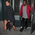 Kanye West Shows That The Tin Man Does Have A Heart