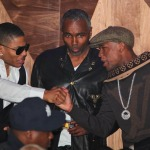 What's Beef? Nelly Swings Back At Floyd Mayweather [New Music]