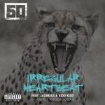 "50 Cent Feat. Jadakiss and Kidd Kidd – ""Irregular Heartbeat"" [New Music]"