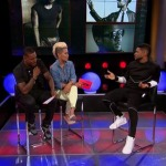 "Usher Opens Up About ""Good Kisser"", Chris Brown, Michael Jackson, And More"