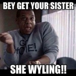 Solange Versus Jay Z [Top Memes On Social Media]
