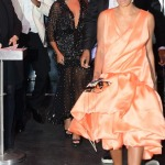 Finally, Statement Issued From Jay Z, Beyonce, and Solange In Regards To Elevator Confrontation