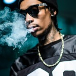 "Wiz Khalifa Drops ""28 Grams"" Mixtape A Day After Being Arrested For Pot"