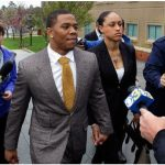 Ray Rice Pleads Not Guilty To Aggravated Assault Charges