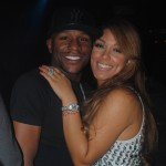 "Shocking: Floyd Mayweather Accuses His Ex-Girlfriend Of Being A ""Baby Killer"""