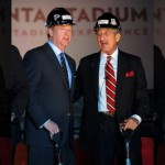 Atlanta Falcons Break Ground On New Stadium