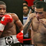 Adrien Broner Makes Racial Slur: WBC Hits Back With Suspension