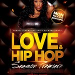 [Special Event] Love & Hip Hop Atlanta Season 3 Official Premiere Viewing Party Hosted By Bambi