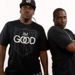 Am I My Brother's Keeper: Clipse CNN Interview [Video]