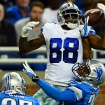 Sports Alert: Dez Bryant Eyeing Contract Extension