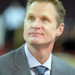 Sports Alert: Steve Kerr New Coach For Golden State Warriors