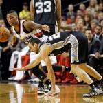 Portland Trail Blazers Survives To Play Another Day