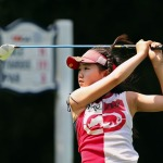 11-Year Old Lucy Li Qualifies For U.S. Open