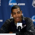 UConn Coach Kevin Ollie Signs Contract Extension