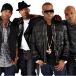 "Jagged Edge To Release Sequel To Multi-Plantinum ""J.E. Heartbreak"" This Fall"