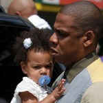 Haters Petitioning Blue Ivy's Hair and Questions Parenting of Jay and Bey