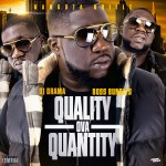 "Hot New Music Alert Exclusive: Boss Bundles – ""Something Different"" Hosted by DJ Drama (Quality ova Quantity)"