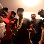 50 Cent and the G-Unit Kills NYC Club, 50 Disses Slowbucks