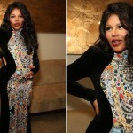 Queen Bee Lil Kim Gives Birth To A Princess — Names Daughter Royal Reign