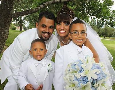 Marin-family