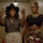 "[New Video Alert] Mary J. Blige – ""A Night To Remember"""