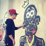 New Video & Photo Surfaces Proving Justin Bieber Might Just Be A Hidden Racist