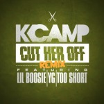 "[New Music Alert] K Camp Feat. Lil Boosie, YG, and Too Short – ""Cut Her Off"" Remix"