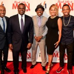 "Hip Hop Enquirer Hits The Red Carpet At ""Think Like A Man Too"" Screening"