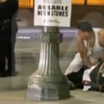 Shocking Video! Stabbing at BET Awards Pre-Party Event in Los Angeles While LAPD Refuse to Give First Aid