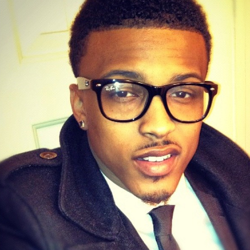 August alsina 2014 pictures august alsina booking png