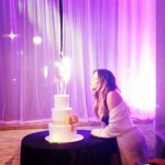 Khloe Kardashian Celebrates 30th Birthday In The Bronx