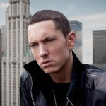 Eminem First Artist To Claim Two Digital Single Diamond Awards