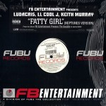 "Throwback Thursday! Ludacris, LL Cool J &Keith Murray – ""Fatty Girl"" #FUBU"