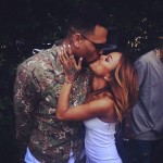 Karrueche Proves She's Loyal to Chris Breezy…Gives Him Post Jail Bash