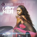 [New Music Alert] Sexy Rapper Kanary Diamonds Takes Hip Hop Game By Storm