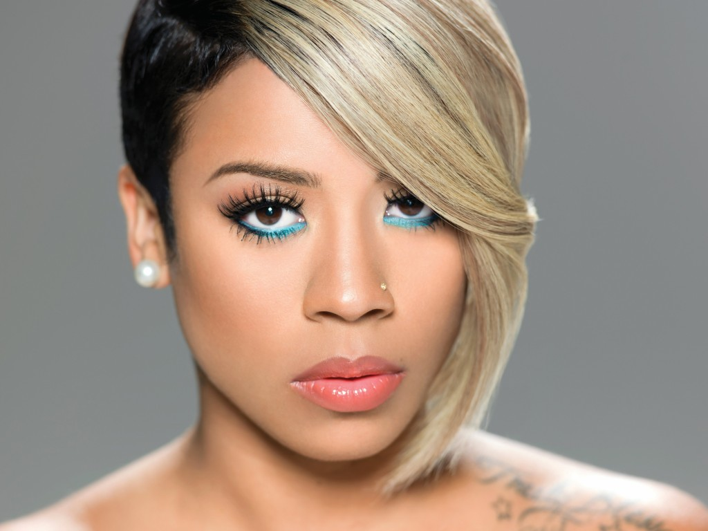 Keyshia Cole Nude Photos 6