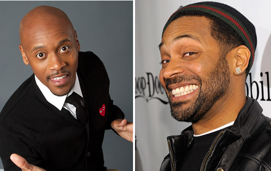 mike epps stand up