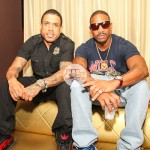 [New Video Alert] Money Chasin' Me feat. The Magnificent 757's – Benzino and Stevie J