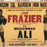 Muhammad Ali Gloves Up For Auction