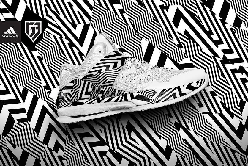 RG3 shoe