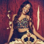 "[New Music Alert] Azealia Banks Drops First Single As Independent Artist, ""Heavy Metal & Reflective"""