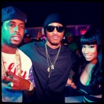 [New Music Alert] Future Leaks Unreleased Collaboration Featuring Nicki Minaj