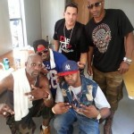 "Rapper Word One Becomes Official ""Ruff Ryder"" and Signs to DMX's Bloodline Records"