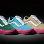 New Fashion Alert: Vans Syndicate X Tyler, The Creator Fall 2014 OddFuture Pack